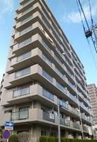 シティコープ横浜阪東橋_外観